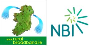 Rural broadband in Ireland