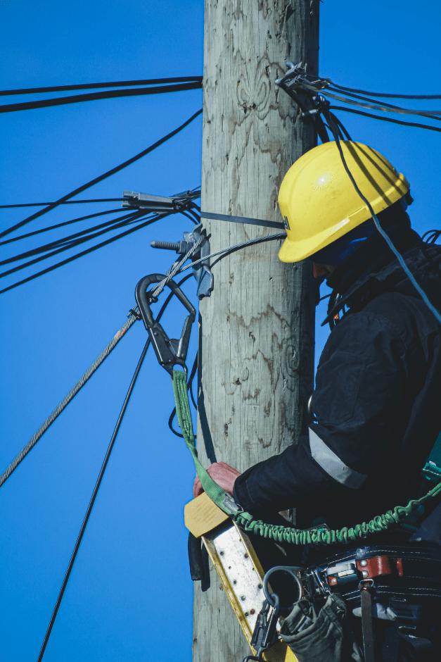 Wireless broadband installer